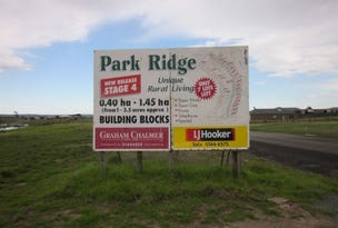 Lot 41 Park Ridge Estate, Wurruk, Vic 3850
