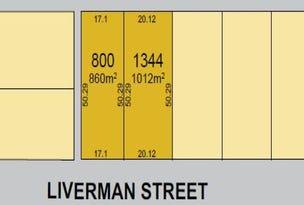 Lot 1344, 4 Liverman Street, Leonora, WA 6438