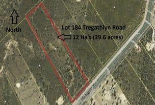 29.6 ACRES - Lot 184 Tregathlyn Road, Tara, Qld 4421