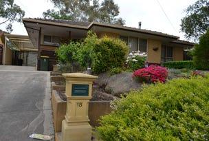 18 Springwood Avenue, Redwood Park, SA 5097