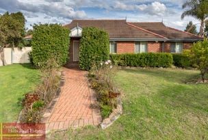 5 Denton Grove, Quakers Hill, NSW 2763