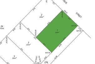 Lot 109 Attfield Street, Maddington, WA 6109