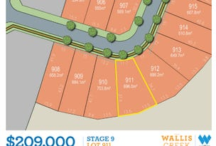 Lot 911, Medlar Circuit, Gillieston Heights, NSW 2321