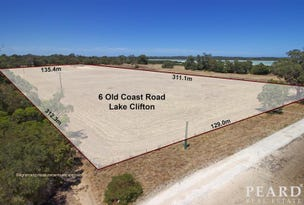 6 Old Coast Road, Lake Clifton, WA 6215