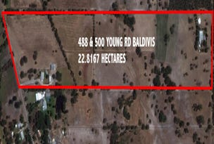 488 & 500 Young Road, Baldivis, WA 6171