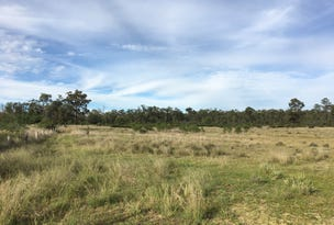 LOT 25 MYALL PARK ROAD, Miles, Qld 4415