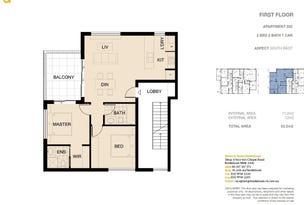 Unit 202/12-14 Ferguson Avenue, Wiley Park, NSW 2195