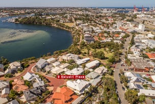 9 Salustri Place, North Fremantle, WA 6159
