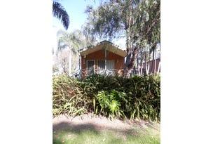 Cabin 4 Beauty Point Caravan Park, Beauty Point, Bermagui, NSW 2546