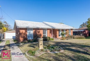 4 Curtain Place, Wanniassa, ACT 2903