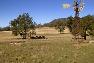 1300 Warrah Creek Road, Willow Tree, NSW 2339