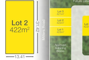 Proposed Lot 2 210-216 Millers Road, Underwood, Qld 4119