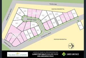 Lot 2026, Talana Hill Drive, Edmondson Park, NSW 2174