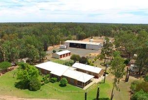 690 Yarrie Lake Road, Narrabri, NSW 2390