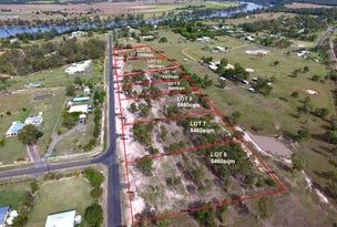 Lot 6-12 Workmans Road, Sharon, Qld 4670