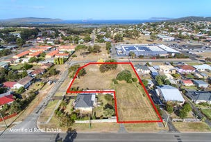 Lot 10-12 & 8, 10-12 & 8 Cnr Pretious Street & Wansbrough Street, Spencer Park, WA 6330