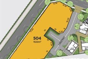 Lot 504 Lawton Crescent, Woodville West, SA 5011
