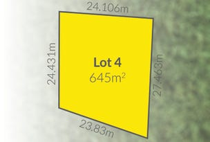 Proposed Lot 4/14 Canopus Court, Kingston, Qld 4114
