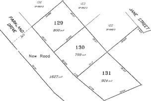 Lot 129 Parkland Drive, Crows Nest, Qld 4355