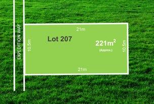 Lot 207 Expedition Way, Corio, Vic 3214