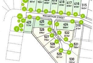 Macarthur Grove Estate, Hamilton Valley, NSW 2641