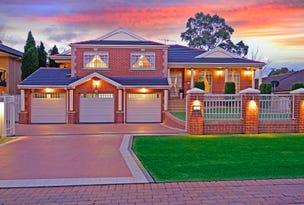 11 Mathew Place, West Hoxton, NSW 2171