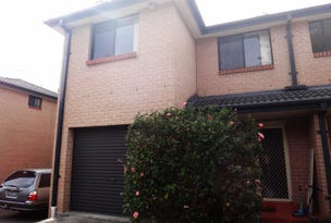 7/44 Stanbury Place, Quakers Hill, NSW 2763