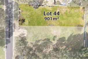 Lot 44 Lutterworth Street, Macclesfield, SA 5153