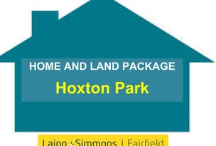 Hoxton Park, address available on request