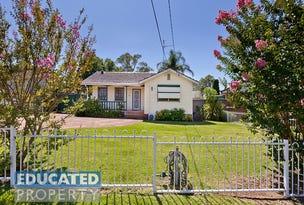 176 POPONDETTA RD, Blackett, NSW 2770