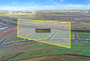 Lot 207 Monier Way, The Heights, Herne Hill, Vic 3218
