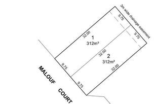 4.a Malouf, Golden Grove, SA 5125