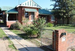 13 Mcbean Street, Culcairn, NSW 2660