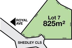 Lot 7 Shedley Close, Burnside, SA 5066
