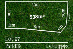 Lot 97/Lot 97 Hammersmith Circuit, Traralgon, Vic 3844