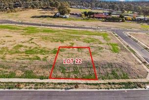 Lot 22 Ashborne Way, Kangaroo Flat, Vic 3555