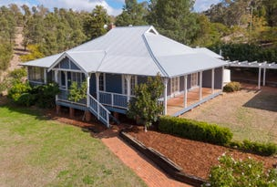 'Raymond Hill Cottage' 32R/A Benolong Road, Dubbo, NSW 2830