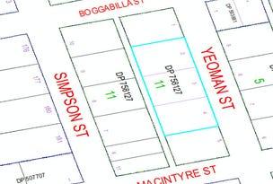 38 Yeoman Street, Boggabilla, NSW 2409