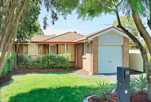 58 Carnarvon Road, Bow Bowing, NSW 2566