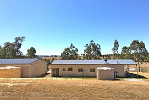186 Colquhouns Road, Lower Tenthill, Qld 4343