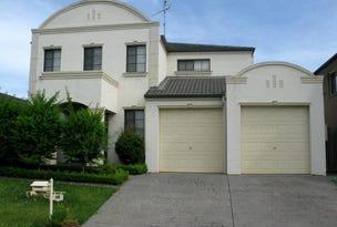 10 Townsend Cct, Beaumont Hills, NSW 2155