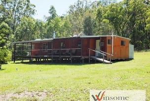 433 Willi Willi Road, Turners Flat, NSW 2440