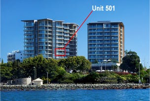 501/99 Marine Parade, Redcliffe, Qld 4020