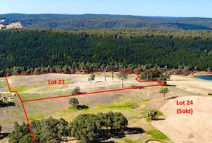 Lot 23 Ferguson Road, Ferguson, WA 6236
