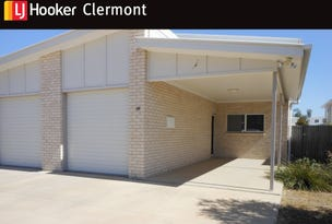 Unit 36/47 Mcdonald Flat Road, Clermont, Qld 4721