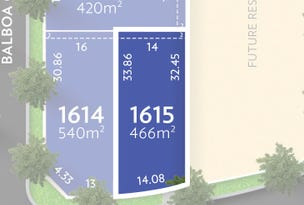 Lot 1615, Stanley Avenue (Curlewis Parks), Curlewis, Vic 3222