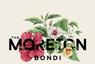 Bondi, address available on request