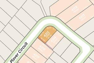 Lot 4315 Plover Circuit, Aberglasslyn, NSW 2320