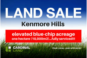 Kenmore Hills, address available on request