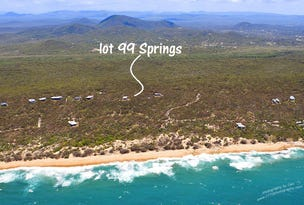 lot 99 Bloodwood Avenue, Agnes Water, Qld 4677